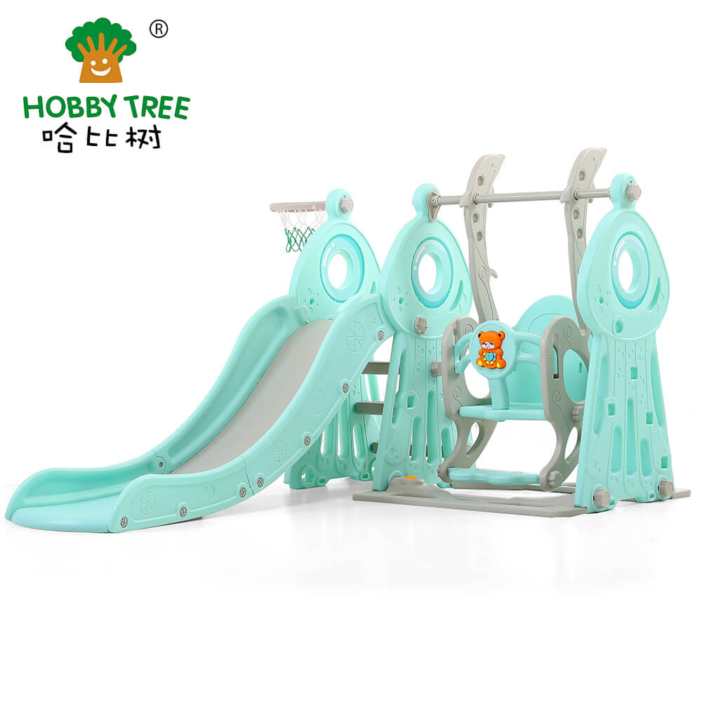 Children Slide and Swing of Classical Series WM19011